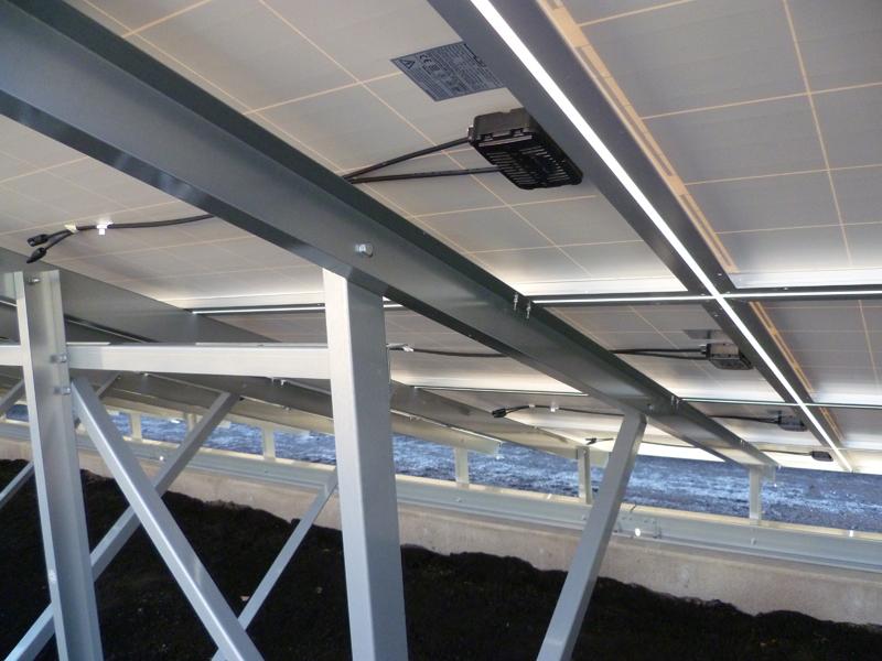 陸屋根設置型3