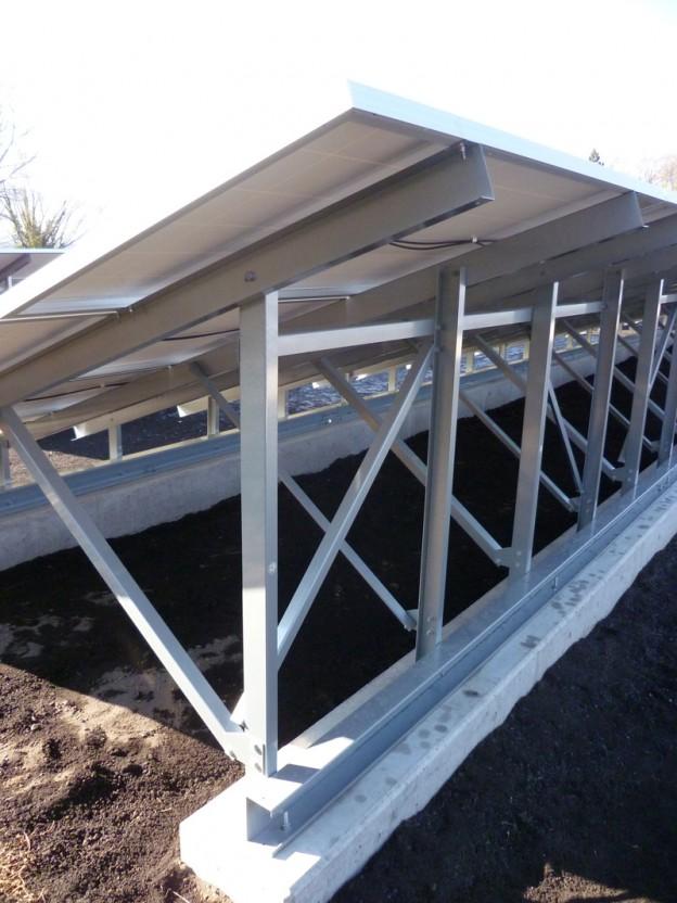 陸屋根設置型2